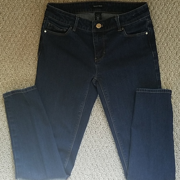 White House Black Market Denim - White House Black Market jeans sz 0